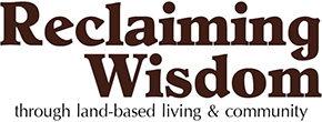 Reclaiming Wisdom